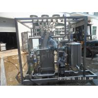 Quality 300L Small Stainless Steel Tubular Fruit Pulp Pasteurizer Tubular Type Pasteurizer Machine For Milk for sale