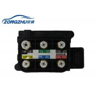 Buy W164 W220 W221 Air Suspension Solenoid Valve A1643201204 Repair Part at wholesale prices