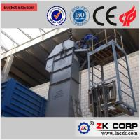 Quality TH type Bucket elevator for  lime for sale
