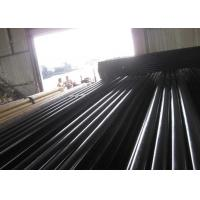 Quality Oil Gas Delivery Seamless ASTM Carbon Steel Pipe For Low Temperature Service for sale