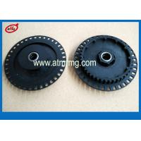 Quality 4450587796 NCR ATM Machine Parts NCR 58XX Pulley Gear 42T 18T 445-0587796 for sale