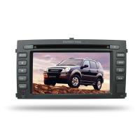 "Quality 6.5"" TFT High - Resolution LCD Ssangyong Rexton Bluetooth, 6 CDC, PIP Ssangyong DVD Player ST-8005 for sale"