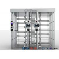 Quality Biometric Access Control Turnstiles for sale