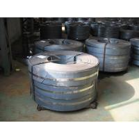 Quality Mill edge & Slit edge Q195, Q215, Q235, SPHC, 08 AL, 08 YU Hot Rolled Steel Strip / Strips for sale