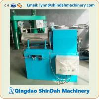 Buy cheap High Performance Horizontal Wet Grinding Bead Mill (disc type) Applied for Paint from wholesalers
