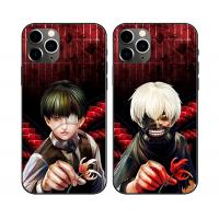 Quality TPU  3D Lenticular Mobile Phone Protection Case For Gift for sale