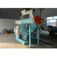 Quality Animal Food Pellet Machine Automatic Lubrication System 8 Ton Per Hour for sale