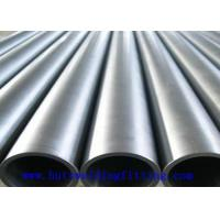 Quality UNS S32750 2507 ASTM A790 ASTM A789 Duplex Stainless Steel Pipe for Oil for sale