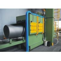 Quality Customized Outer Wall Abrasive Blasting Machine Heavy Duty About 190 KW for sale