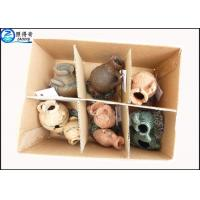 Buy Traditional Vase Fish Aquarium Craft Resin Ornament  Cool Fish Tanks Decoration Products at wholesale prices