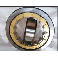 Quality Excavator Durable Cylindrical Roller Thrust Bearings Single Row For NF308 for sale