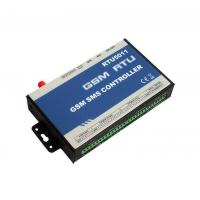 Buy cheap GSM telemetry system, 8 I/O, 4AD, 1 RS232, RTU5011 from wholesalers