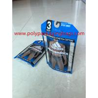 Buy cheap High - End Durable Polyethylene Small Plastic Bags With Zip Lock Seal from wholesalers