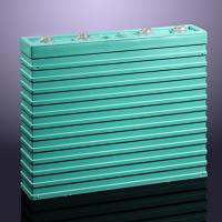 China Prismatic Lithium Ion Lifepo4 Battery 12v 300ah Rechargeable Environmental Friendly on sale