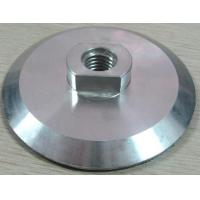 Quality Aluminum Backer Pads for sale