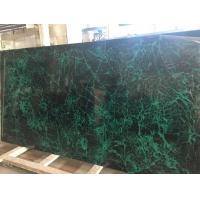 Quality 20mm Thickness Artificial Stone Slabs , Beautiful Slab Stone Countertops for sale