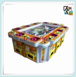 Quality 10P fire bird plus catch birds/birds shooting arcade indoor amusment game machine for sale