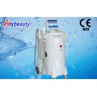 Quality Professional IPL RF Laser facial wrinkle removal and Skin rejuvenation machine for sale