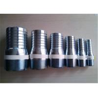 China Custom Connector Ductile 450-10 Iron Casting Products , TS16949 High Chrome Cast Iron on sale
