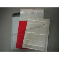 Quality Good Elasticity Poly Mailer Bags / Courier Poly Bags 380x330 #B4 Biodegradable for sale