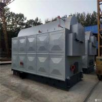 China High Efficiency High Efficiency Steam Boiler 2 Ton/H Q245R Steel Plate Material for sale