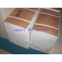 Quality High Insulating Ceramic Fiber Refractory Module Lining For Power Generation for sale