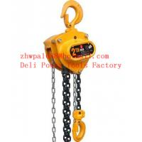 Quality Chain block,lever block,electric hoist for sale