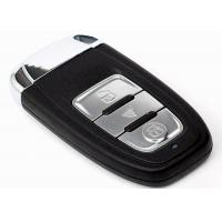 Quality Over speed alarm vehicle security system , automatic car starter Keyless Entry System for sale