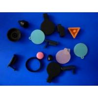 Buy Custom Mold Silicone Seals And Gaskets With Excellent Oxygen And Ozone Resistance at wholesale prices