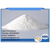 Quality 99% Purity Pharma Raw Materials Prednisolone for Antiallergic Drugs CAS 50-24-8 for sale