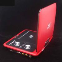 Buy 10 inch Portable DVD Player with TV tuner and VGA function at wholesale prices