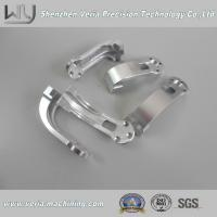Quality Precision Machining Aluminum Alloy Part for Space and Aeronautics Industry for sale