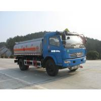 Quality Dongfeng FYC tanker truck (CSC5167GJY Chu wins tanker truck ) for sale