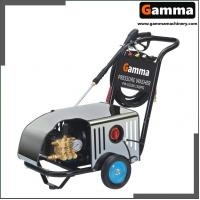 Buy cheap pressure washer PW-1022M,4.0KW power, 20L flow from wholesalers