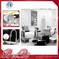 Buy cheap 2017 used round bowls cheap king throne chair spa pedicure for sale faucet from wholesalers
