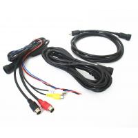 Quality 13pin Split To Multi Way Reversing Camera Extension Cable For Camera Rear View System for sale
