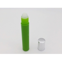 Quality JL-RL004 Roll On Eye 15ml 0.50oz Airless Bottles Cosmetic Packaging for sale