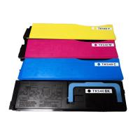 Quality Compatible Kyocera Color Toner Cartridges TK-540 CMYK for sale