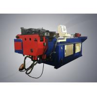 Quality Anti Wrinkle Installation Tube Pipe Bending Machine For Madical Bed Processing for sale