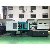 Quality Double Color Energy Saving Injection Molding Machine Two Shot Thermoplastic Type for sale