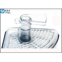 Buy Single / Double Layer Fish Tank Water Filter With Medical Stone And Biochemical Cotton at wholesale prices