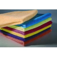Buy Microfiber Terry Towel for Cleaning at wholesale prices