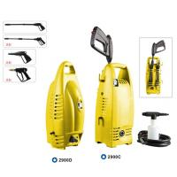 Quality TW-2900C Portable High Pressure Washer 70BAR - 105BAR 360L/H Flow rate for sale