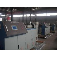 Quality HDPE Pipe Extrusion Line/Extruder/Extruding Machine/Plastic Machinery (LSJ) for sale