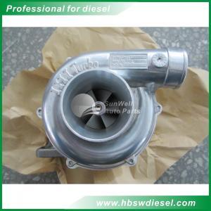 Quality RHC6 114400-3320 / 114400-3890 / VA570019 Turbo with 6BG1T engine for Hitachi EX200-5 for sale