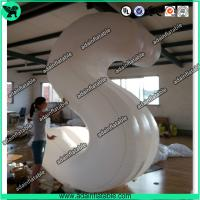 Quality Inflatable S , Inflatable Letter With LED Light for sale