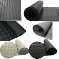Quality Safty and durable latex rubber sheet with multiple functions for industrial use for sale