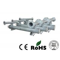 Buy R404a Shell and Tube Evaporator Heat Exchanger for Industrial Cooling at wholesale prices