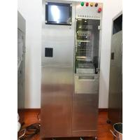 Various Shape Capsule Check Weigher Accurate Rapid Data Measurement CMC-400