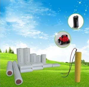 China 1.2V ni-cd batteries on sale